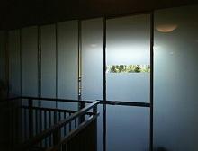 Fólie na okna 7