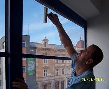 Fólie na okna 9