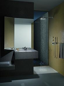 Luxusní koupelny 8