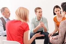 Psychoterapie Praha 1