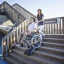 Schodolez pro invalidy