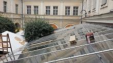 Sklenářství Praha 4