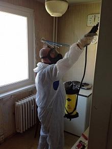 Vyklizení bytu po zemřelém